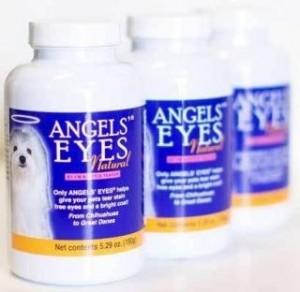 Angels Eyes Natural